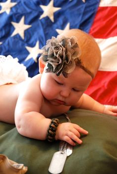 Hey, I found this really awesome Etsy listing at http://www.etsy.com/listing/170428824/camouflage-headband-camo-headband-baby