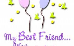 Funny Quotes About Friends Birthday