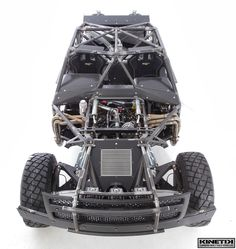 KINETIK RACE VEHICLES - TROPHY TRUCK LIGHT / 6100