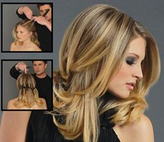 "HOW-TO: cut layers - ""ripple"" style"