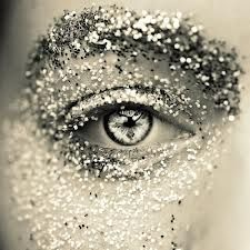 glitter eye makeup - Google Search