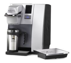 KEURIG K155 COMMERICAL BREWING SYSTEM with Bonus K-Cup Portion Trial Pack * Read more at the image link.