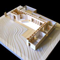 Elements Workshop - Fontaine-les-Dijon House - France - Model 3