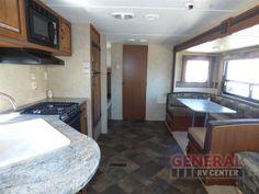 Used 2012 Keystone RV Summerland 2670BHGS Travel Trailer at General RV | Huntley, IL | #128305
