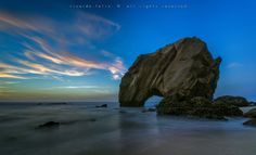 Photograph The Rock by Ricardo Bahuto Felix on 500px