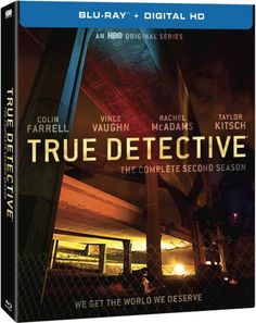 True Detective: Season 2