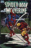 #6: Spider-Man vs. Wolverine #1 (2nd) VF/NM ; Marvel comic book