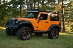 background background orange The Jeep Mafia on Wrangler Jeep, Orange Jeep Wrangler, Jeep 4x4, Old Jeep, My Dream Car, Dream Cars, Cheap Jeeps, Badass Jeep, Jeep Mods
