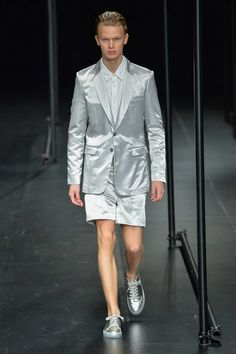 A Degree Fahrenheit Spring/Summer 2015 - Mercedes-Benz Fashion Week Tokyo