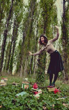 Sulla letteratura (On literature): «Fuori posto: 1. Avevano detto che», anteprima del primo capitolo del romanzo di Stella Sacchini