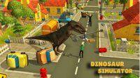 Dinosaur Simulator Скачать