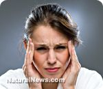 Six safe, natural solutions for getting rid of migraine headache pain