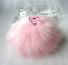 powder and pink puff ❤