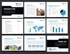 Design Professional Powerpoint Presentation By Nishatian