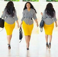 Skirt Yellow Outfit Mustard Super Ideas Rock Gelbes Outfit Senf Super Ideen The post Rock Gelbes Outfit Senf Super Ideen & Ellis Skirt appeared first on Mustard yellow . Classy Work Outfits, Office Outfits Women, Chic Outfits, Dress Outfits, Fall Outfits, Formal Outfits, Sweater Outfits, Yellow Pencil Skirt Outfit, Yellow Skirt Outfits