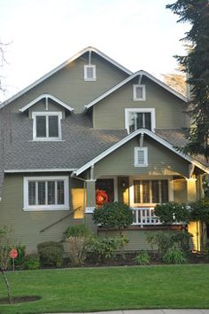 Exterior House Paint Color Combinations 19 552 Popular Exterior House Colors Home Design Photos