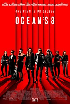 Click to View Extra Large Poster Image for Ocean's 8
