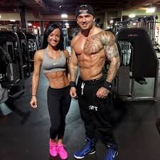 نتيجة بحث الصور عن image fitness couples