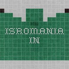 isromania.in