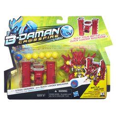 b daman crossfire games