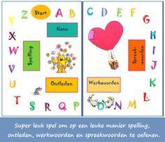 spelling werkwoorden ontleden spreekwoorden