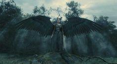 Angelina Jolie Combines Motherhood and Talent into Maleficent #MaleficentEvent
