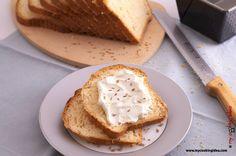 Avete mai provato il #pane al cumino dal sapore rustico e stuzzicante .  #bread #colazione  http://www.mycookingidea.com/2015/06/pane-al-cumino/