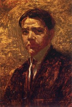 Self Portrait, 1902 Robert Julian Onderdonk