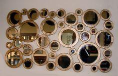 Χειροποίητη δημιουργία σε ξύλο-δείγμα απ τη μεγαλύτερη σειρά χειροποίητων καθρεφτών στην Ελλάδα.Για να δείτε περισσότερα/// www.x-esio.gr