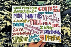One Direction's songs <3