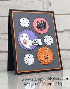 Halloween Punch, Halloween 6, Halloween Images, Halloween Coloring, Halloween Projects, Halloween Cards, Halloween Greetings, Fall Cards, Holiday Cards