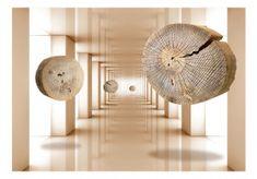 Pomysłowa abstrakcja Decor, Furniture, Wicker Chair, Ceiling Lights, Modern, Chair, Home Decor, Pendant Light, Inventions