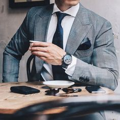 enjoy your moment // mens suit // watches // mens accessories // coffee // food…