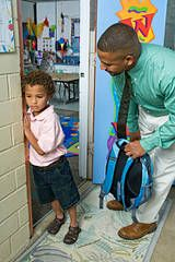 Interview With the Expert: Dr. Christopher Kearney on School Refusal (Getty Images)