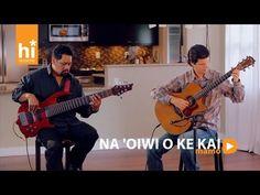 ▶ Mamo - Na 'Oiwi O Ke Kai (HiSessions.com Acoustic Live!) - YouTube