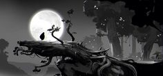 E3 2014: Ori and the Blind