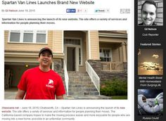 http://newswire.net/newsroom/pr/00089187-spartan-van-lines-launches-new-website.html - Spartan Van Lines is announcing the launch of its new website. The site offers a variety of services and information for people planning their moves.