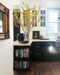 Kitchen Interior, Kitchen Design, Kitchen Decor, Kitchen Ideas, Decoration Inspiration, Kitchen Inspiration, Decor Ideas, Interior Decorating, Interior Design