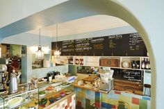 Lecker libanesisch: Das Manouche in München Sendling bringt Streetfood-Küche aus Beirut nach München. Manouche - das sind köstlich gefüllte Teigtaschen.