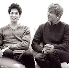 Busan boys