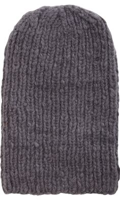 070ebe400cd The Elder Statesman Straight Ski Cap