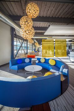 Johnson Controls - West Allis Offices - Office Snapshots