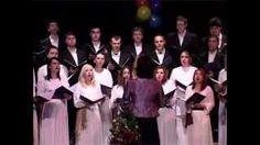 Новогодишњи концерт Meшовитог хора Шуматовац 2005