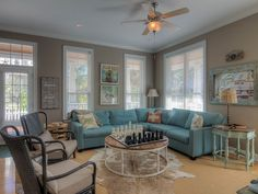 Cottage vacation rental in Seagrove Beach from VRBO.com! #vacation #rental #travel #vrbo
