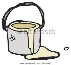 paint can cartoon images - Google Search