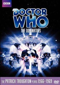 Doctor Who: Story 44 The Dominators