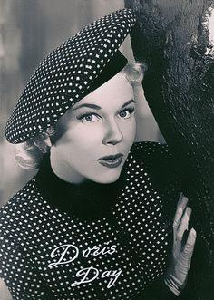 Dallas Texas McClain, nostalgiarama: Doris Day, 1951.