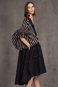 Palmer - Harding Spring/Summer 2018 Resort | British Vogue