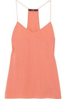 cute @tibipr silk top! http://rstyle.me/g77fx7b95