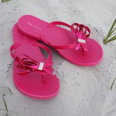 Luxury Flip Flops by